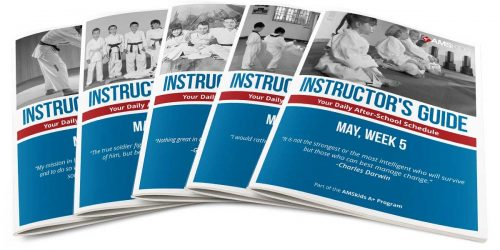 May Instructor's Guides