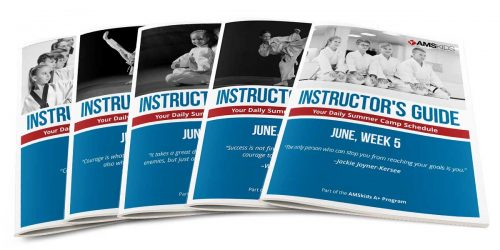 June Instructor's Guides
