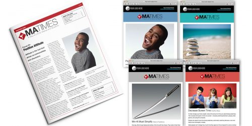MA Times September Issue
