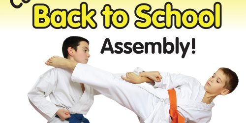 Back to School Assembly