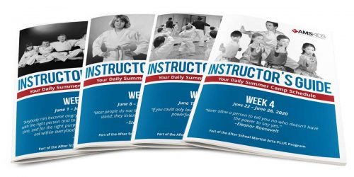 Instructor's Guides June