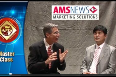 Back to School Marketing with Master Byung Lee