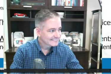 June 2021 Teleconference with Master Toby Milroy