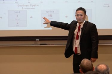 """Identify Your School's Blind Spots"" with Joe Cho"