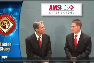 """AMSkids Transportation"" with Master Erik Hubley"