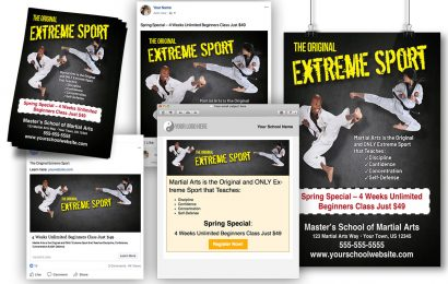 Extreme Sport Ad
