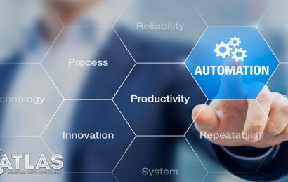 ATLAS Automation Sequences – New Student Welcome