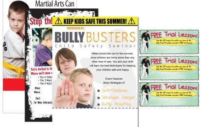 Stop the Bully Seminar