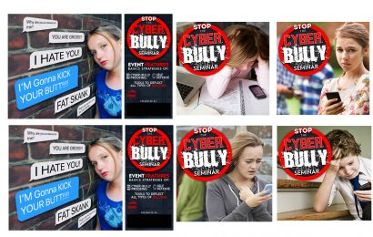 Cyber Bully Seminar