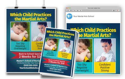 Which Child Ad