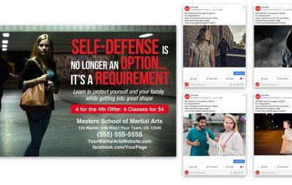 Women's Self Defense 3