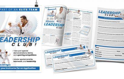 Leadership Club Promotion