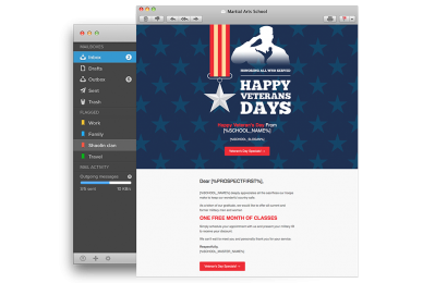 Email-Veterans-Day
