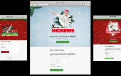 Email-Kickmas