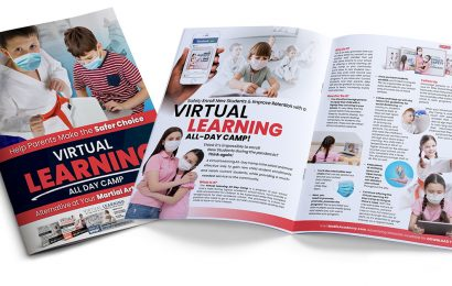 Virtual Learning All-Day Camp Booklet!