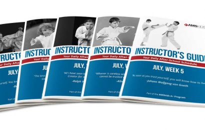 July Instructor's Guides