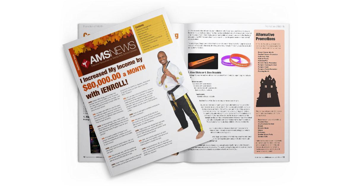 AMSnews Newsletter