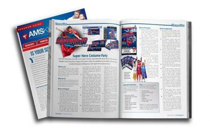 AMSkids News September